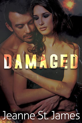 Damaged by Jeanne St. James