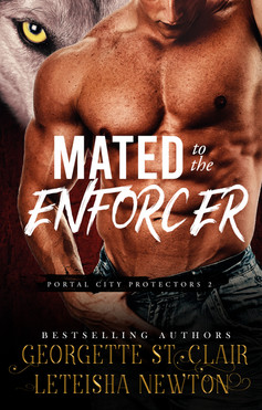 Mated to the Enforcer