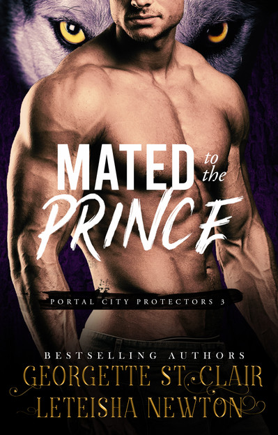 Mated to the Prince