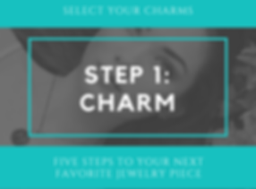 Minted Chams Quater Charms