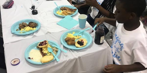 45th Anniversary Breakfast-7/21/18