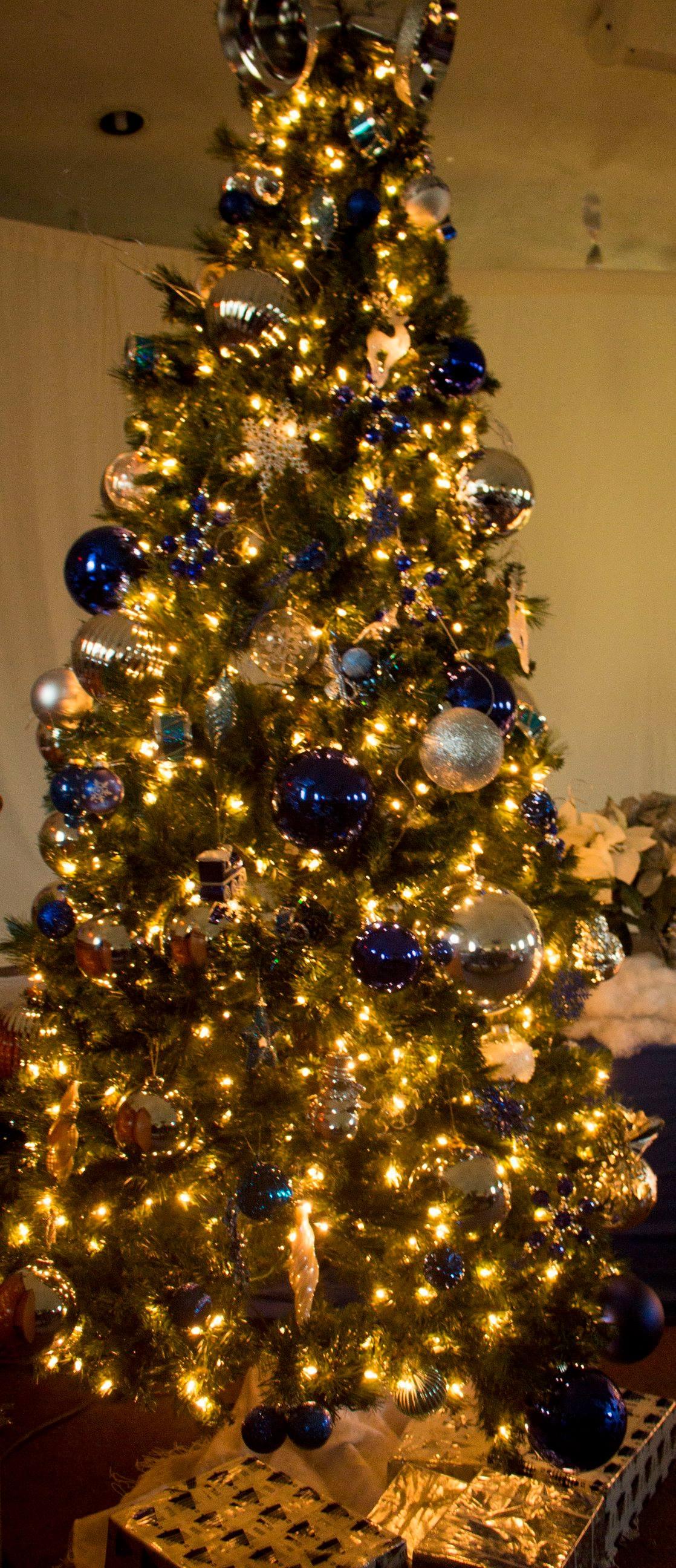 CHRISTMAS AT SMFWBC