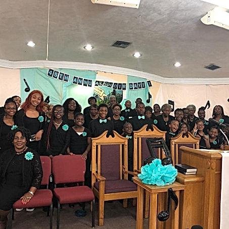 45th Choir Day - ALL CHOIRS