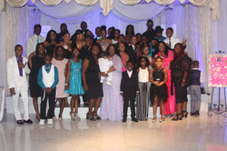 youth banquet photo