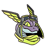 Elliana Pin from Rivals of Aether