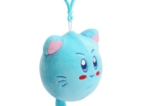 Cat Quest Spirry Plush