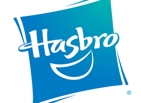 Symbiote Studios has signed a multiyear licensing deal with Hasbro