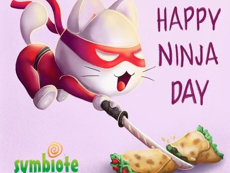 Ninja Day