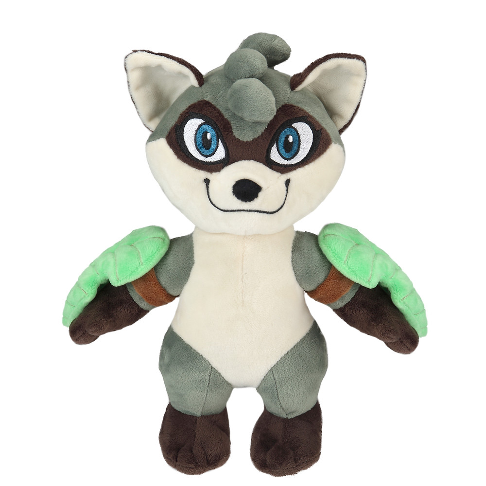 Maypul Plush, Rivals of Aether