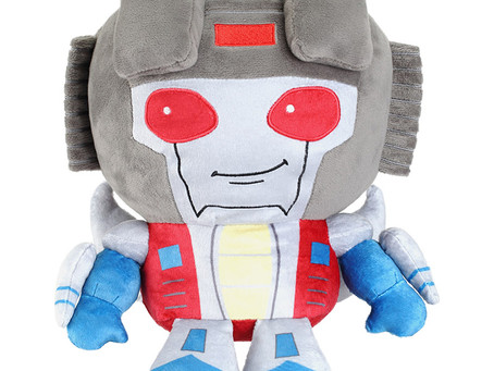 Facts You Might Not Know About Starscream
