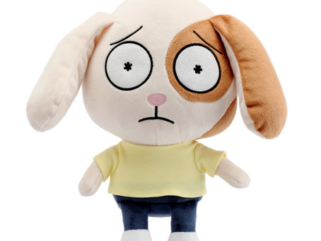 Morty of the Month: Rabbit Morty