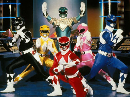 The Mighty Morphin Power Rangers: Things You Didn't Know