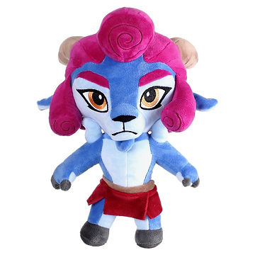 Rivals Of Aether Absa Plush