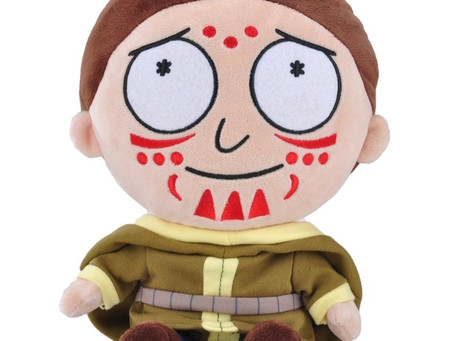 Morty of the Month: Cult of Morty, Morty