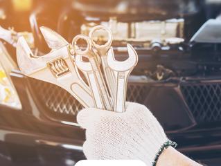 Top 10: dicas de manutenção automotiva