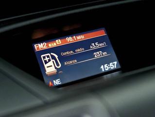 Correio técnico: o que é melhor para aferir o consumo de combustível?