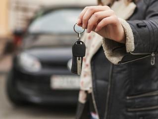 Carro usado: saiba valorizar seu automóvel ao vender