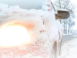Como manter o carro livre de problemas no inverno