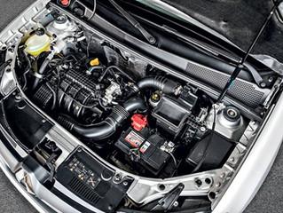 Autodefesa: óleo desaparece em motores Renault 1.0 e 1.6 SCe