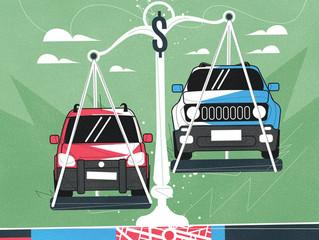 Os carros com preços fora da realidade do Brasil