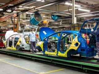 Por que fábricas de carros estão fechando? (E o Brasil não está livre disso