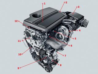 Novas tecnologias: a reinvenção dos motores a combustão