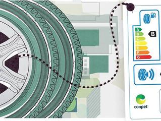 Correio técnico: como é a classificação dos pneus no Inmetro?