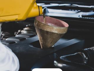 Como escolher o óleo e filtro correto para o motor?