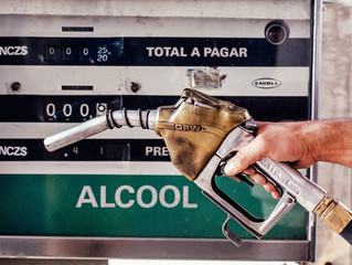 Correio técnico: por que a gasolina e o etanol não são puros?