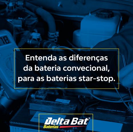 Por que baterias de carros com start-stop são diferentes e mais caras?
