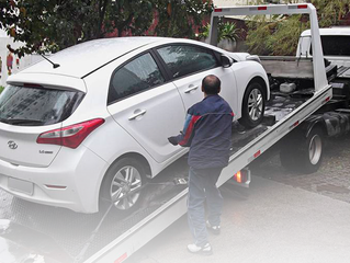 Se o carro bater ou der problema na quarentena, o seguro vai cobrir?