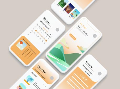 Travina App 2020