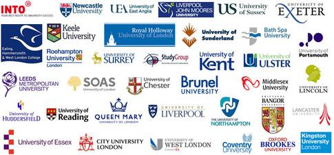 Top Ten UK Universities 2020