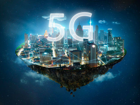 How 5G Will Affect Online Marketing in 2020
