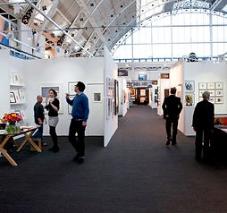London-Art-Fair-at-Buisness-Design-Cente