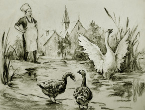 РинатК. Лебедь и Повар.jpg