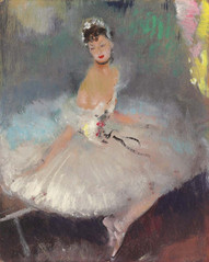 6   _1Ballerine, danseuse au repos_27 x 21.7_д.,м._Ч.C.jpg