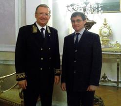 Р.Курамшин и А.Яковенко-посол России в Великобритании.jpg