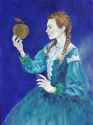 Золотое яблоко  САКОВСКАЯ.jpg