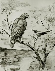 РинатК. Орел и Сорока.jpg