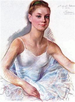 Портрет балерины Мюриэль Бельмондо.jpg