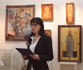 Президент Ассоциации Лилия Зайцева
