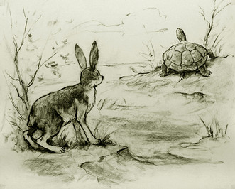 РинатК. Заяц и Черепаха.jpg