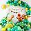 Thumbnail: Dinosaur Themed Party Box Set B