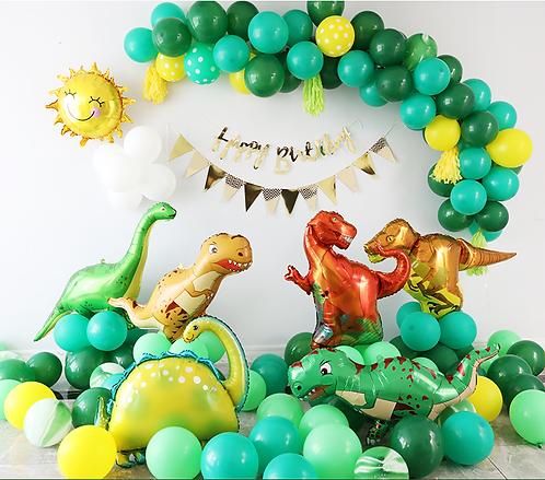 Dinosaur Themed Party Box Set B