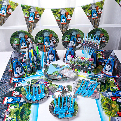 Thomas Party Decoration