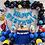 Thumbnail: Outer Space Theme Balloon Party Box Set B