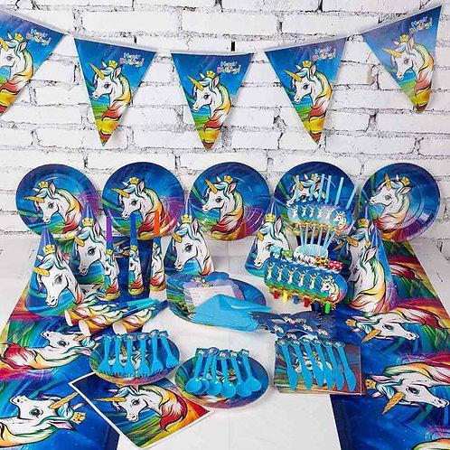 Unicorn Party Decoration