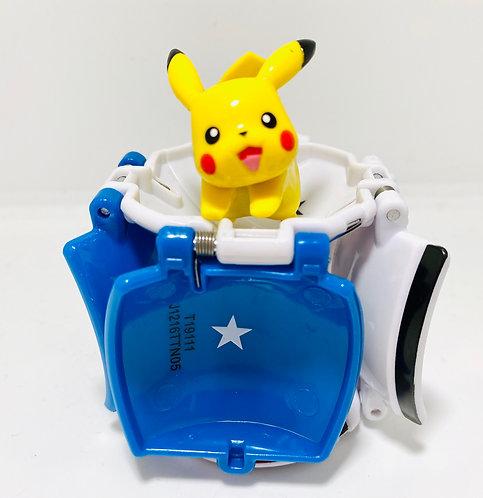 Pokémon Throw 'N' Pop Poké Ball  - Pikachu