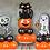 Thumbnail: Halloween Theme Balloon Party Box-B